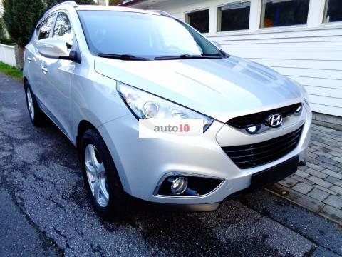 Hyundai Tucson ix35 2013