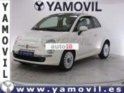 Fiat 500 1.2 Lounge 69cv 3p