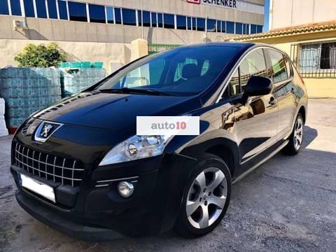 Peugeot 3008 1.6HDI FAP Premium 112