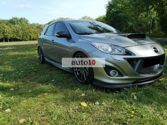 Mazda 3 2.3 MZR DISI Turbo MPS