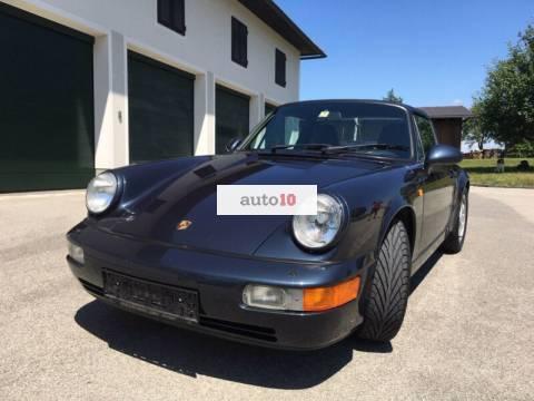 Porsche 964 TARGA C2