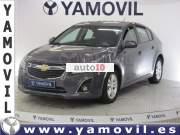Chevrolet Cruze 2.0 VCDI LT CLIMA 5P