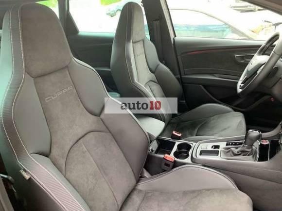 SEAT Leon CUPRA ST 300 CV km9800