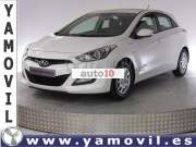 Hyundai I30 1.4i City S 100cv 5p 6 velocidades