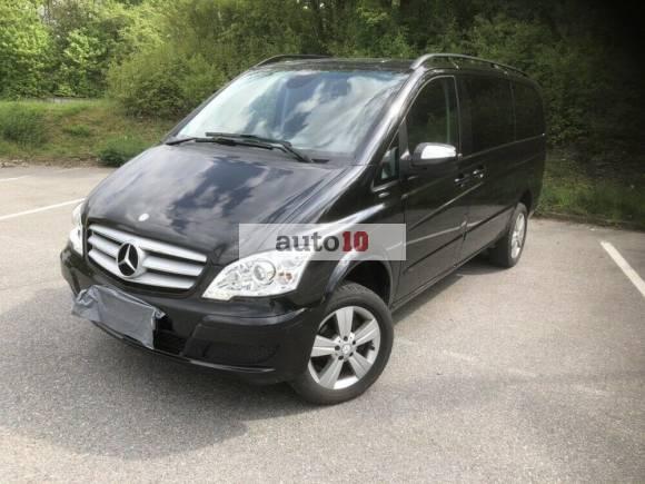 Mercedes-Benz Viano 2.2 CDI DPF 4Matic