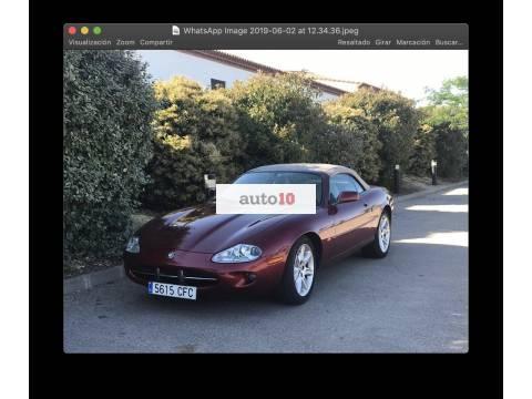 VENDO Jaguar XK8