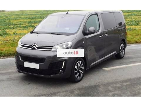 Citroen SpaceTourer M BlueHDi180S&S EAT8 Shine