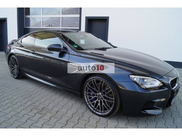 BMW M6 Coupe Performance