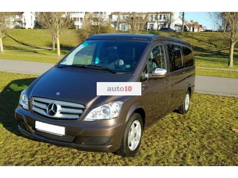 Mercedes-Benz Viano 2.2 CDI Marco Polo Westfalia