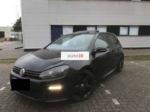 Volkswagen Golf 2.0 R 4-Motion GOLF