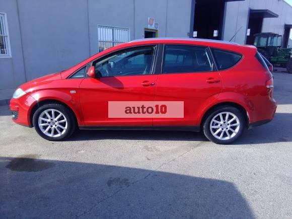 SEAT ALTEA XL 1.6 TDI 105 CV Ecomotive.