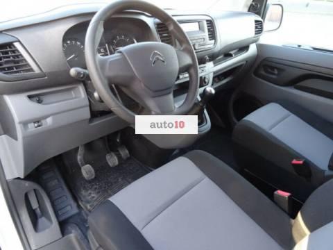 Citroën Jumpy Profi XS