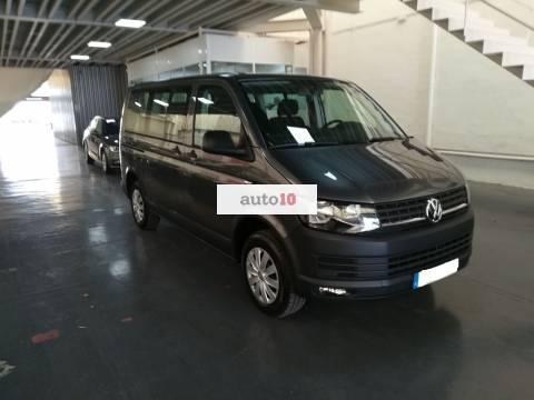 Volkswagen Carravelle Trendline