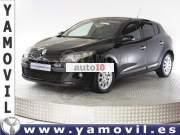 Renault Megane 1.9 DCI LUXE PRIVILEGE 130CV 5P