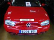 VOLKSWAGEN Golf 1.9 TDi Highline 130 CV