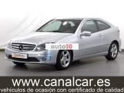 Mercedes-Benz CLC 180 k Aut