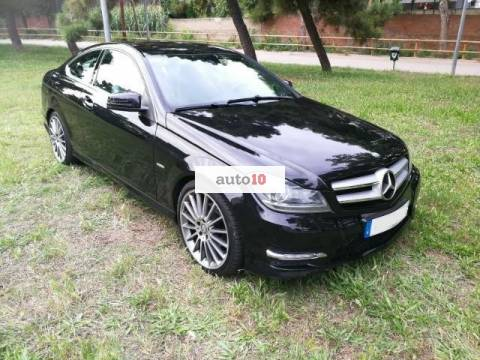Mercedes-Benz C 250 Cdi AMG BE 7G Plus