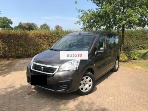 Peugeot Partner 1.2 PureTech Allure