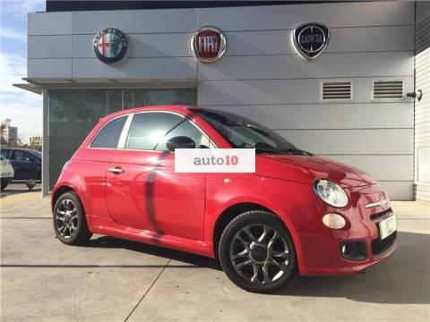 Fiat 500 S 1.2 8v 69cv Precio promocionado en exclusiva par