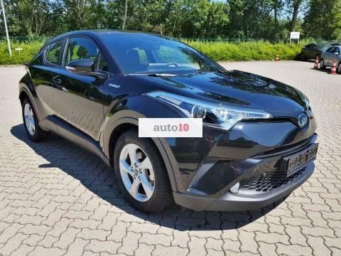 Toyota C-HR Premium Hybrid
