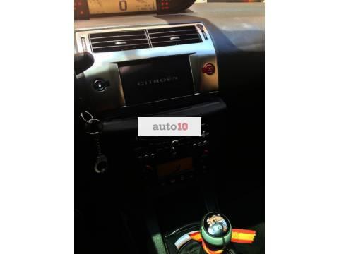 Citroen C4 Coupé 16V Vti Millenium