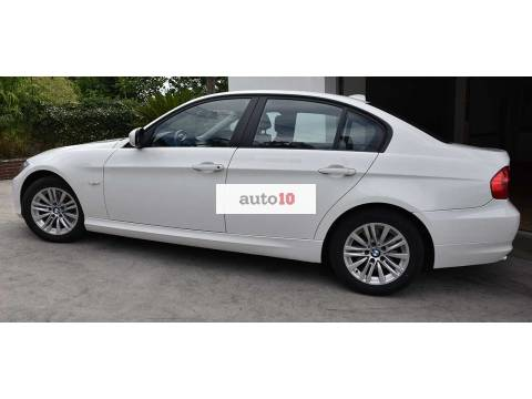 BMW Serie 3 320d EfficientDynamics Edition 4p.