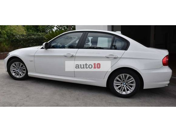 BMW Serie 3 320d EfficientDynamics Edition 4p.