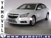 Chevrolet Cruze 2.0 VCDi LT+ 163cv 5p 6velocidades