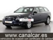 Audi A6 Avant 3.0 tdi Quattro Triptronic
