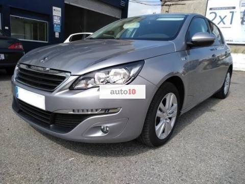 Peugeot 308 1.6 BlueHDi Style 120
