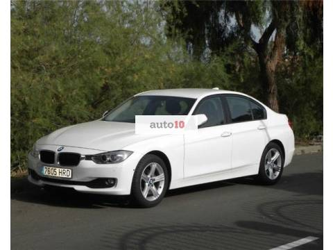 Bmw 316 d EfficientDynamics