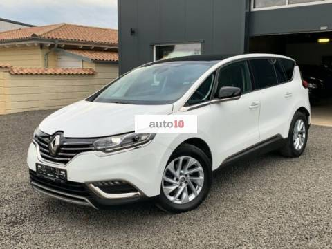 Renault Espace V Intens Energy dCi160 Aut