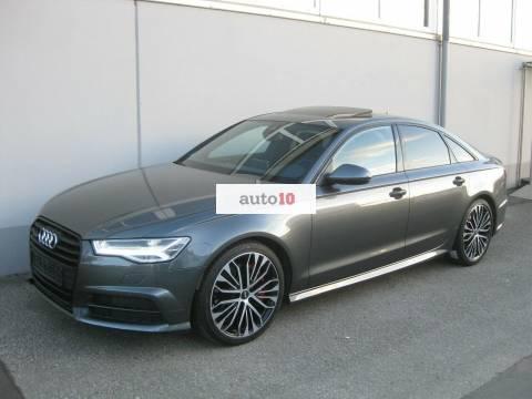 Audi A6 3.0TDI Competition Quattr 326CV