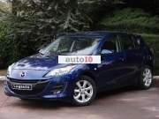 MAZDA Mazda 3 1.6 Style