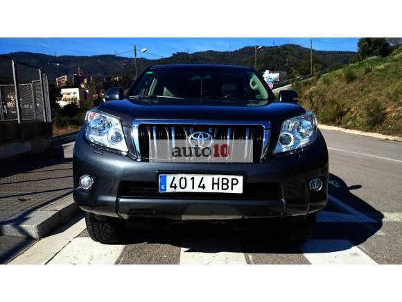 Land Cruiser 2011 60 ANIVERSARIO
