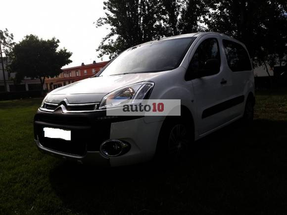 CITROEN - BERLINGO HDI 75CV TONIC