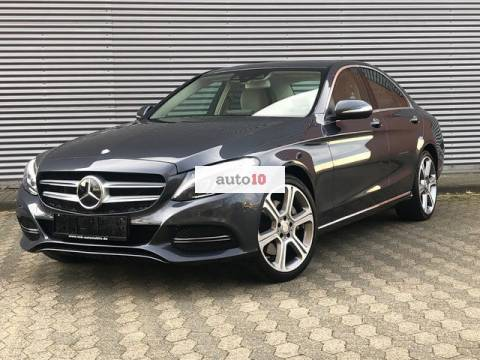 Mercedes-Benz C 250 4Matic