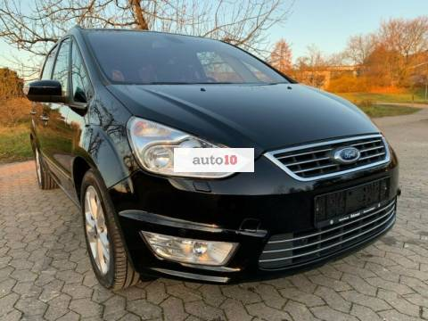 Ford Galaxy 2.0TDCi DPF Titanium Edition Business