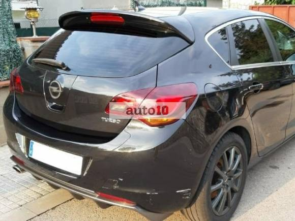 Opel Astra 1.6 T Sport