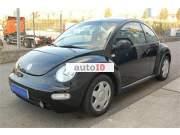 VOLKSWAGEN New Beetle 1.8T 150CV