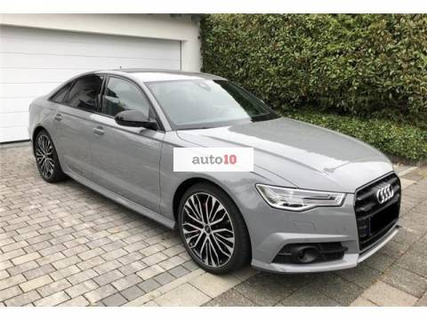 Audi A6 3.0 TDI Competition Matrix-LED