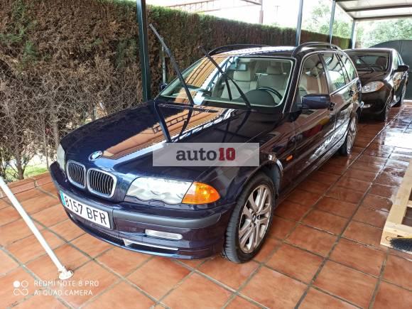BMW - 330XI TOURING RANCHERA