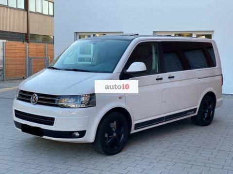 Volkswagen T5 Multivan DSG Edition 25
