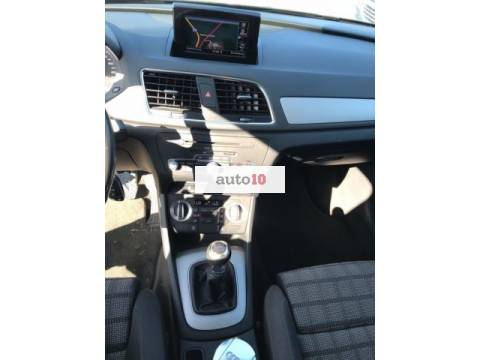 2013 Audi Q3 2.0 TDI -603178351