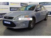 Ford Mondeo 1.6 TDCI Auto S&S LIMITED EDITION