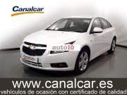 Chevrolet Cruze 2.0 vcdi 16v + LS