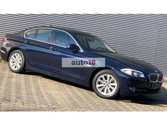 BMW 525 xd