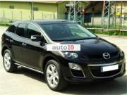 MAZDA CX7 2.2 CRTD Luxury
