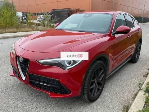 Alfa Romeo Stelvio 2.0 ATX AWD 280CV