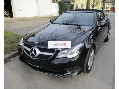 Mercedes-Benz E 220 BlueTEC Aut.9G